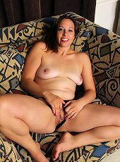 Milf sex with a perky tits ebony lady and a huge dick